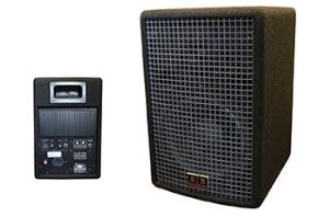 SR Technology Club 120/A Active Speaker Image
