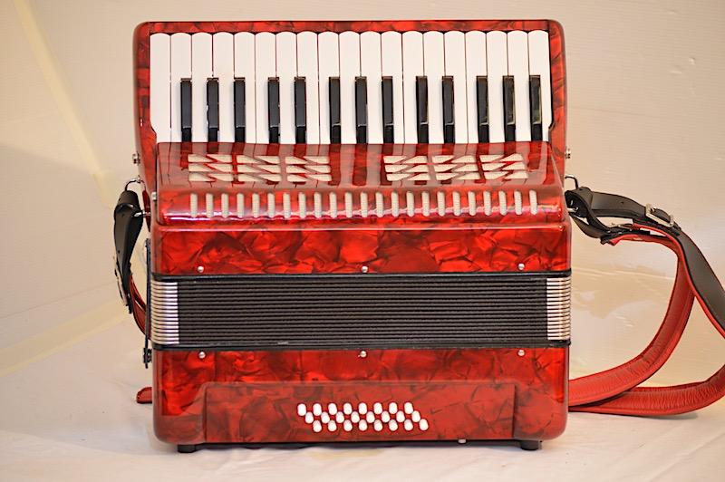 SCARLATTI 24 bass Image