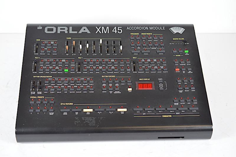 ORLA XM 45 Image