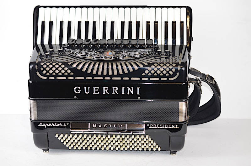 GUERRINI 120 BASS Image