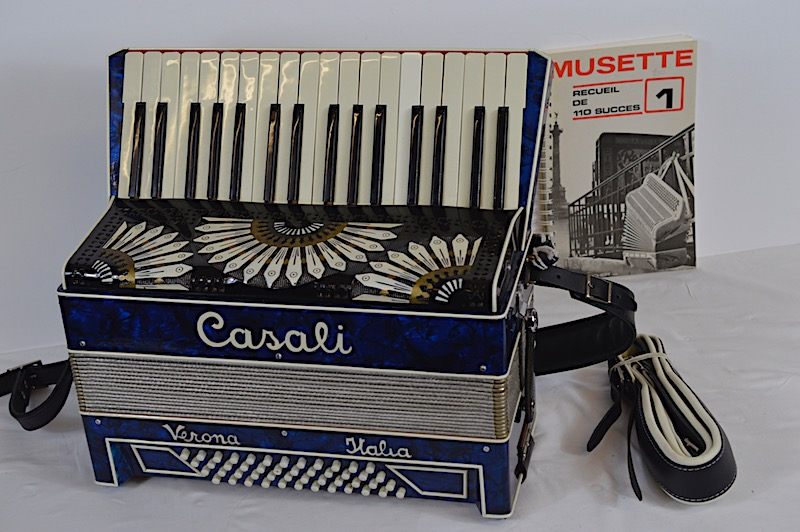 CASALI 48 BASS Image
