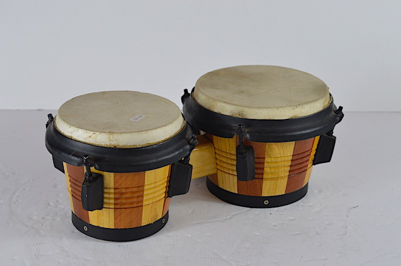 HAND DRUMS Image