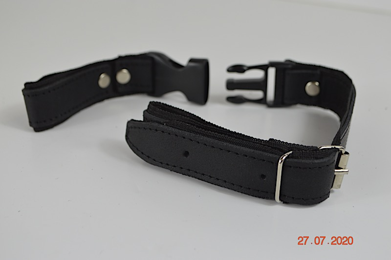BACK STRAP BLACK Image